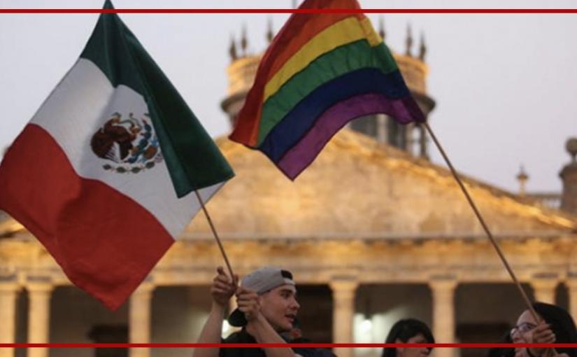 Por una legislación nacional a favor del matrimonioigualitario